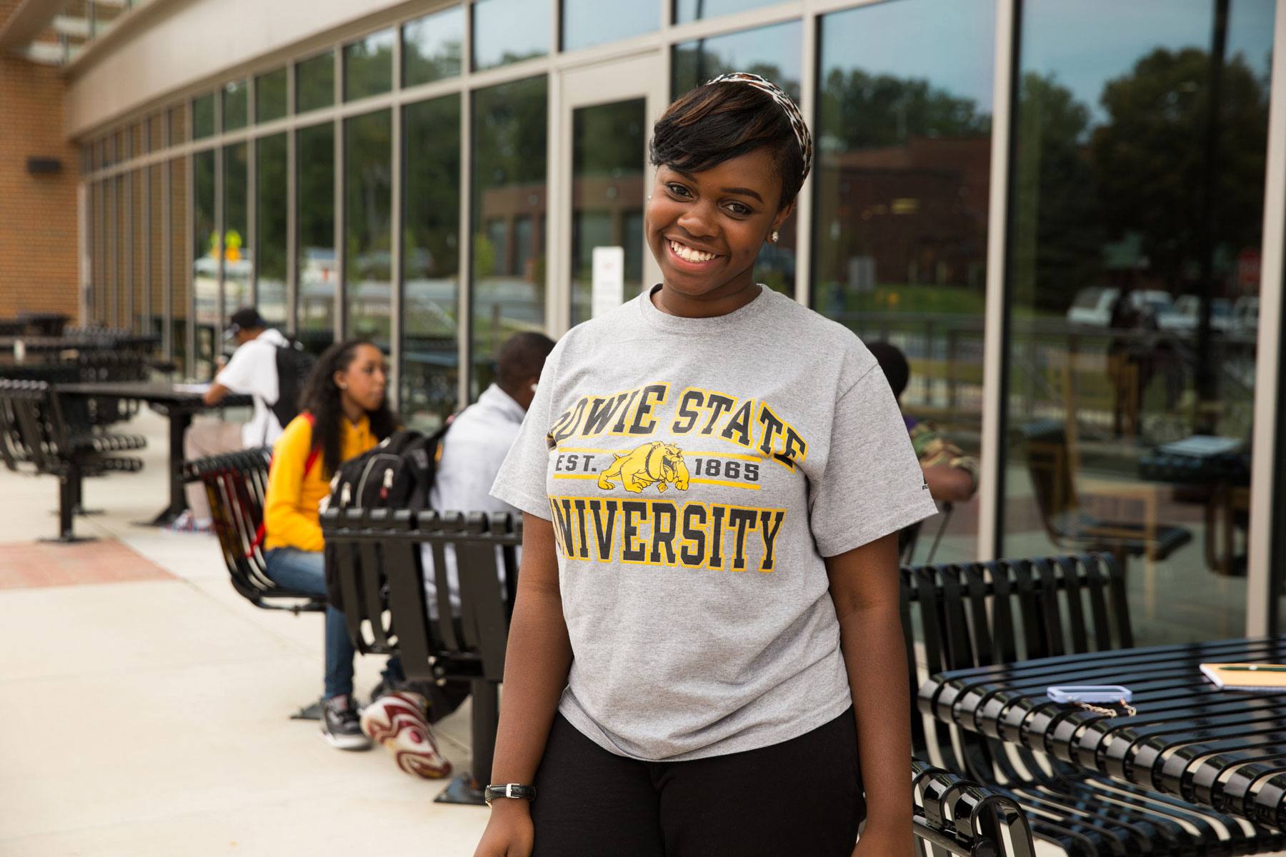 Bowie State University Off-Campus Housing 101